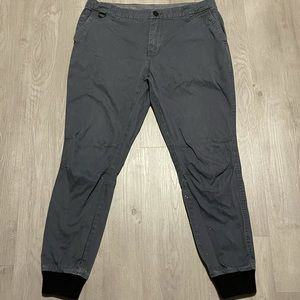 Kith Jogger Cargo Pants Vintage Vtg Authentic